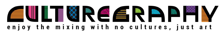 Culturegraphy-Logo is asocial design logo